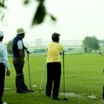 ゴルフ場のキャディー未経験者のアルバイト仕事体験と内容