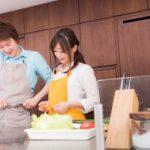 60歳で定年退職した調理師が居抜きの店舗で夫婦で料理店を開業