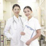 看護師は怖くて強くてすごく稼ぐ。(病院の規模による仕事内容)