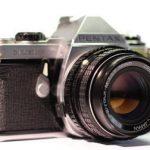 内向的か外向的か自分の性格と職業に気づかない:カメラ店の仕事
